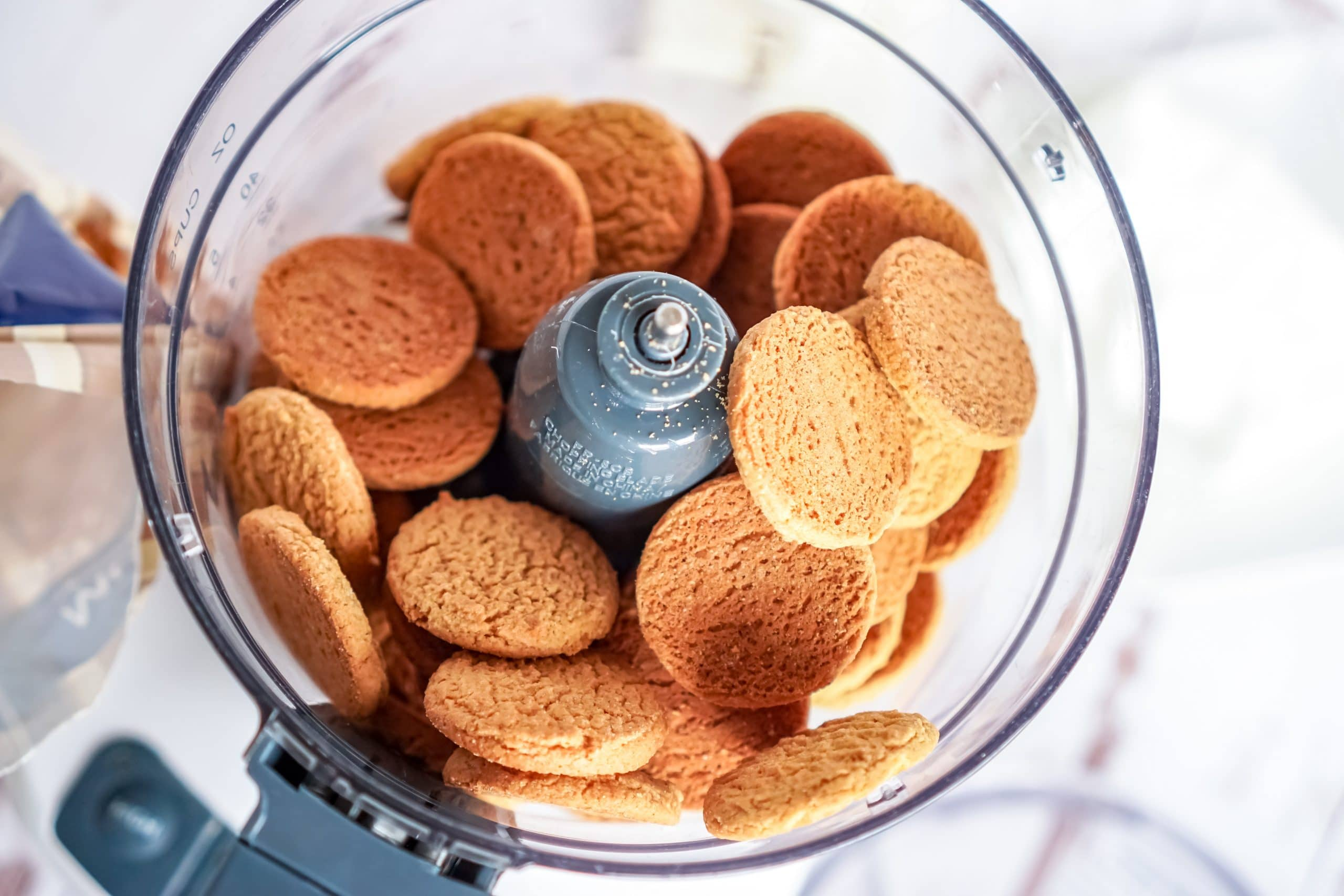 gingersnap cookies for gingersnap cookie balls