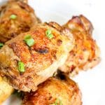 chicken thighs recipe