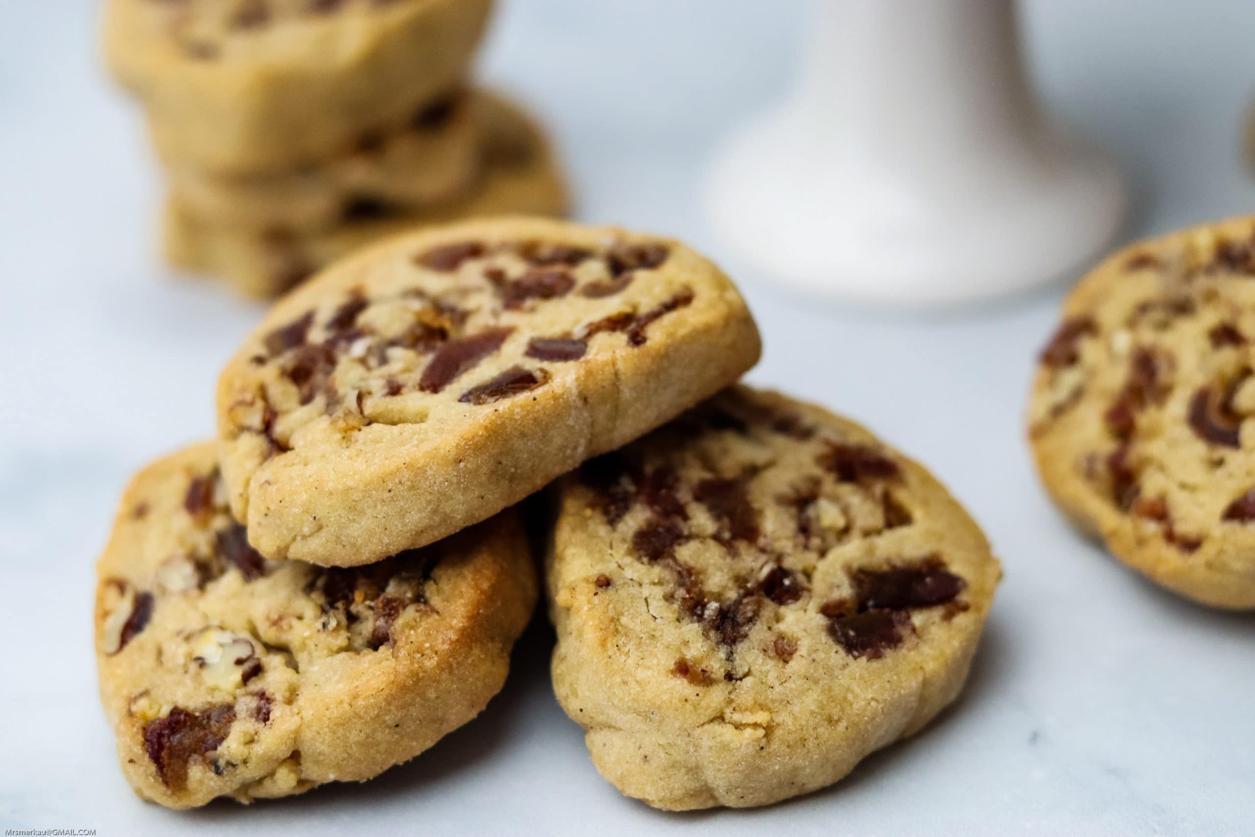 Rich And Delicious Date Pinwheel Cookies Love These Recipes
